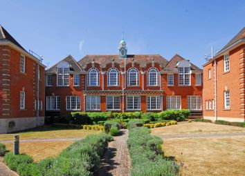 Thumbnail 1 bed flat for sale in Crothall Close, Palmers Green