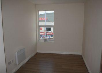 Thumbnail 3 bedroom flat to rent in Bilston Road, Wolverhampton