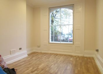 Thumbnail 1 bed flat to rent in Tollington Road, London
