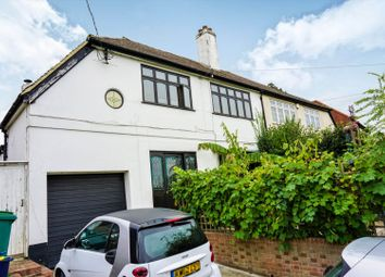 Thumbnail 4 bed semi-detached house for sale in High Street, Ongar