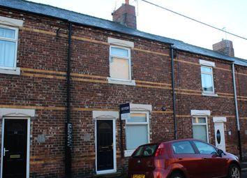 Thumbnail 2 bed property to rent in Warren Street, Horden, Peterlee