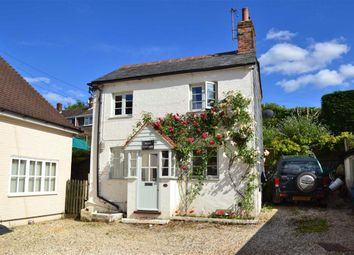 Thumbnail 2 bed cottage for sale in Swan Street, Kingsclere, Newbury, Berkshire
