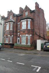 Thumbnail 5 bedroom semi-detached house to rent in Colville Street, Arboretum, Nottingham