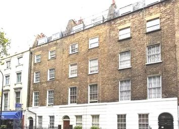 Thumbnail 3 bedroom flat to rent in Maple Street, Fitzrovia