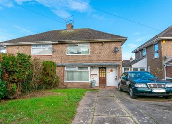 3 bed semi-detached house for sale in Elderberry Road, Pentrebane, Cardiff CF5