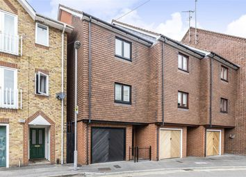 Thumbnail 3 bed property for sale in Nightingale Mews, South Lane, Kingston Upon Thames