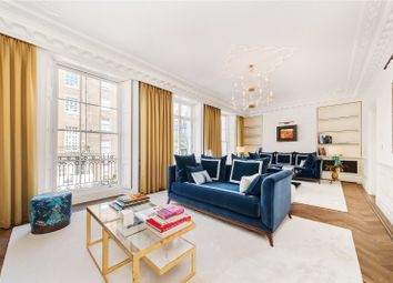 Thumbnail 6 bedroom terraced house to rent in Chester Street, Belgravia, London