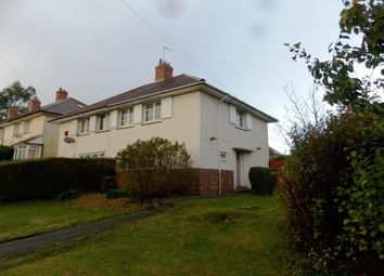 Thumbnail 3 bed semi-detached house to rent in Dunstall Grove, Weoley Castle