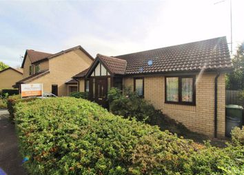 Thumbnail 2 bed bungalow for sale in Spoonley Wood, Bancroft Park, Milton Keynes
