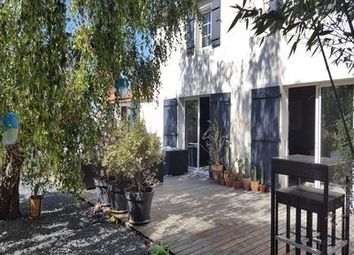 Thumbnail 3 bed equestrian property for sale in Grues, Vendée, France