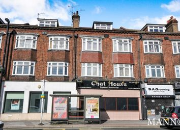 Thumbnail 1 bed flat to rent in Queens Mansions, South Croydon
