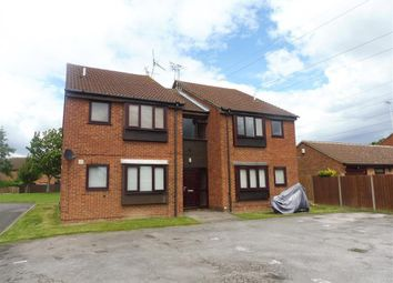 Thumbnail Studio for sale in Chedworth Drive, Alvaston, Derby