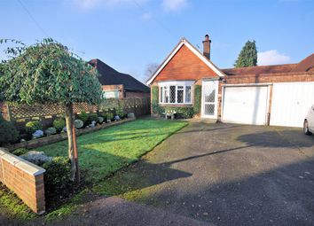 Thumbnail 2 bed semi-detached bungalow for sale in Mitchell Walk, Amersham, Buckinghamshire
