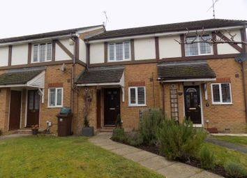 Thumbnail 2 bed terraced house to rent in Ferndown Gardens, Farnborough, Hampshire