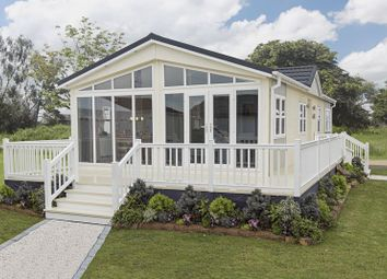 Thumbnail 2 bed detached bungalow for sale in Welford Chase, Binton Road, Welford On Avon