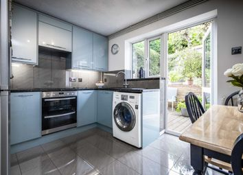 Thumbnail 2 bedroom end terrace house for sale in Cunningham Close, Southborough, Tunbridge Wells