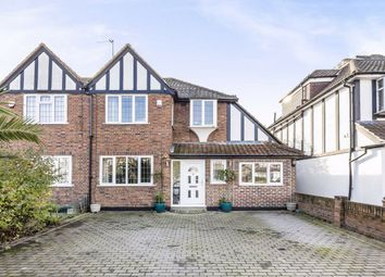 4 bed semi-detached house for sale in Bridge Way, Whitton, Twickenham TW2