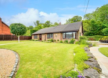 Thumbnail 2 bed detached house for sale in Ermine Way, Arrington, Royston