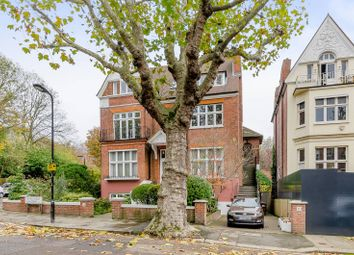 Thumbnail 3 bed flat to rent in Maresfield Gardens, Hampstead