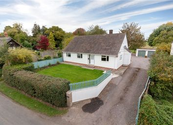 Thumbnail 3 bed detached bungalow for sale in Frost Lane, Ilton, Somerset