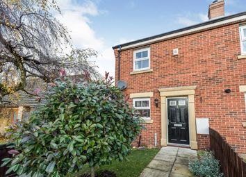 Thumbnail 2 bed end terrace house for sale in The Orchards, Leyland, Lancashire