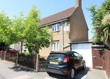 Thumbnail 3 bed semi-detached house for sale in Crowther Avenue, Brentford, Greater London.