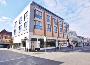 Thumbnail 1 bedroom flat for sale in High Street, Brentwood, Essex