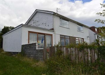 Thumbnail 3 bedroom detached house for sale in Penmaen, Swansea