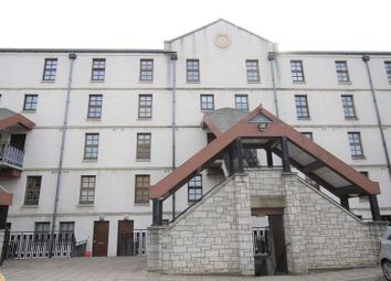 Thumbnail 3 bed flat for sale in Bonnethill Place, Dundee