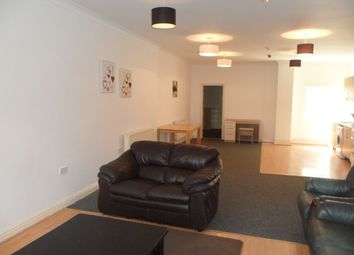 Thumbnail 1 bed flat to rent in Mansel Street, Swansea