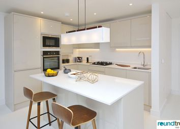 Thumbnail 1 bed flat for sale in Finchley Lane, Hendon