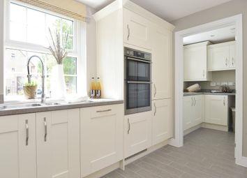 """Thumbnail 4 bedroom detached house for sale in """"Eden"""" at Halse Road, Brackley"""