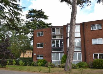 Thumbnail 2 bedroom flat for sale in Eversley Lodge, Hoddesdon