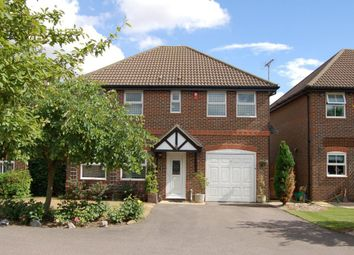 Thumbnail 4 bed property to rent in Halifax Way, Welwyn Garden City