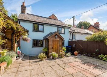 Thumbnail 2 bed semi-detached house for sale in Lode Hill, Salisbury