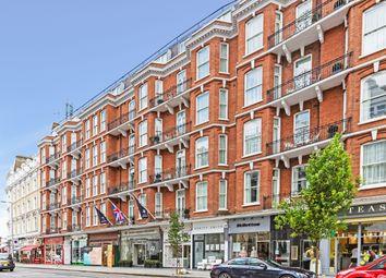 Thumbnail 3 bedroom flat to rent in Harrington Road, London