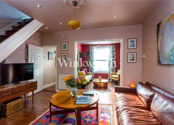 Thumbnail 2 bedroom terraced house for sale in Darwin Road, London