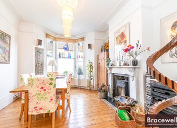 Thumbnail 4 bed end terrace house for sale in Landrock Road, Crouch End