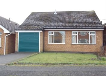 Thumbnail 2 bed bungalow to rent in Orchard Way, Sandiacre, Nottingham