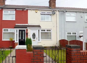 Thumbnail 2 bed terraced house for sale in West View Avenue, Huyton, Liverpool