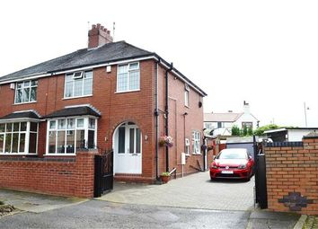 Thumbnail 3 bed semi-detached house for sale in Nelson Road, Hartshill, Stoke-On-Trent