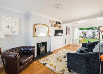 Thumbnail 3 bed semi-detached house for sale in Bellenden Road, London