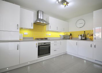 Thumbnail 4 bed town house for sale in Daffodil Way, Havant