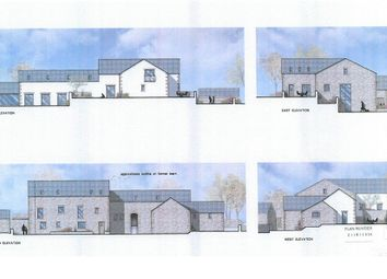 Thumbnail Land for sale in Building Site, Fellside Court, Torpenhow, Wigton, Cumbria