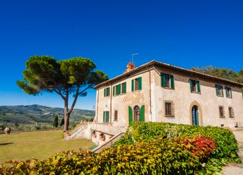 Thumbnail 8 bed villa for sale in 20861 Chianti Castellare, Tuscany, Italy