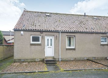 Thumbnail 1 bedroom bungalow to rent in Union Place, Ladybank, Cupar