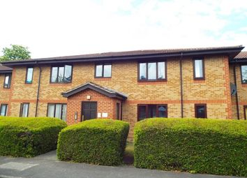 Thumbnail 1 bedroom flat for sale in Maybush, Southampton, Hampshire