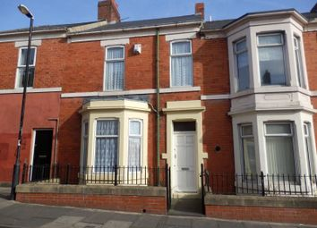 Thumbnail 3 bed property to rent in Farndale Road, Benwell, Newcastle Upon Tyne