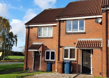 Thumbnail 2 bed terraced house to rent in Oak Tree Close, Stafford