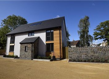 Thumbnail 4 bed detached house for sale in High Street, Portishead, Bristol